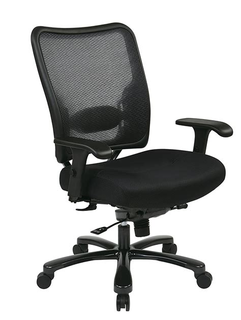 space seating 4 best office chairs for tall people in 2017 with maximum
