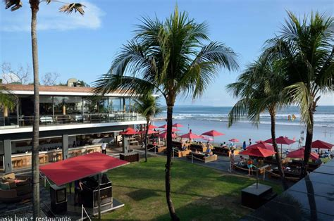 Bar Island Kitchen Ku De Ta World Famous Beachside Venue On Seminyak Beach