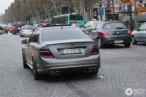 Strutbar Mercedes C200 W204 C 63 E Class Coupe Front Lower S mercedes c 63 amg w204 20 november 2012 autogespot