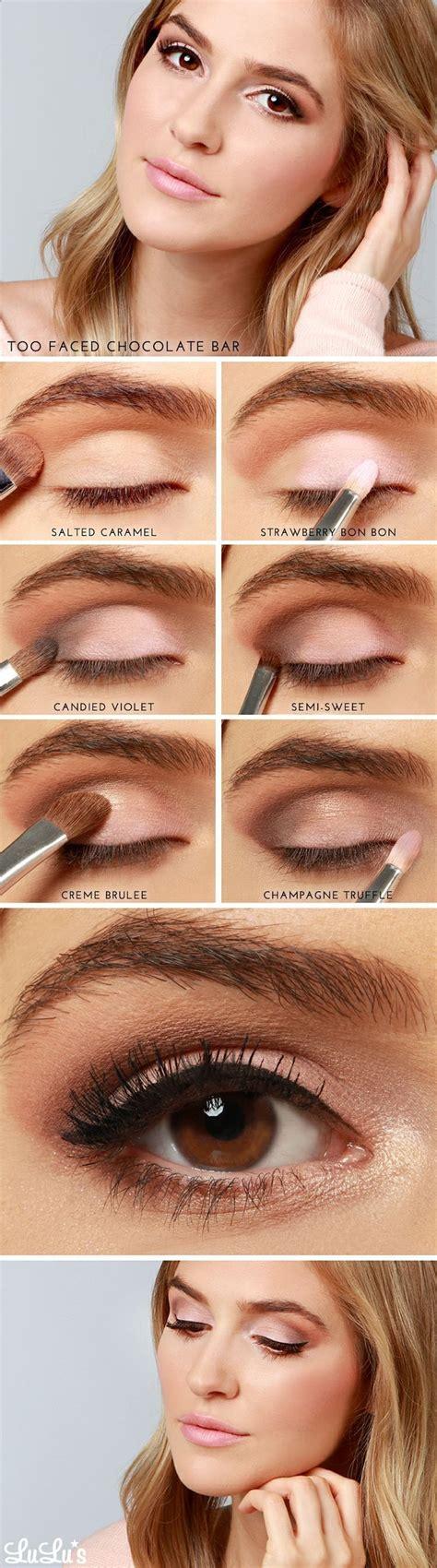 natural makeup tutorial over 40 7363 best images about face makeup on pinterest natural
