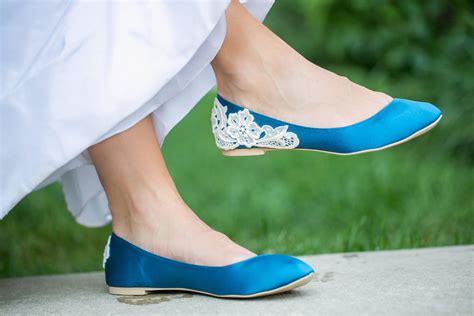 wedding shoes flats blue blue wedding shoes flats ipunya