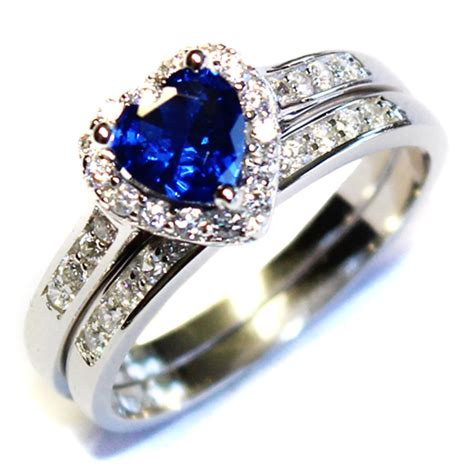 the gallery for gt infinity promise rings for