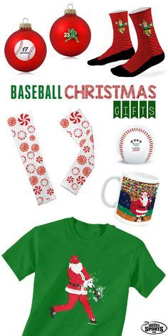 best christmas gifts for teen baseball players 1000 images about sports on ornaments baseball players and your