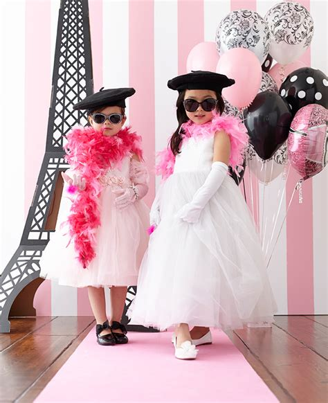 birthday themes for adults dress up paris damask celebration birthday express