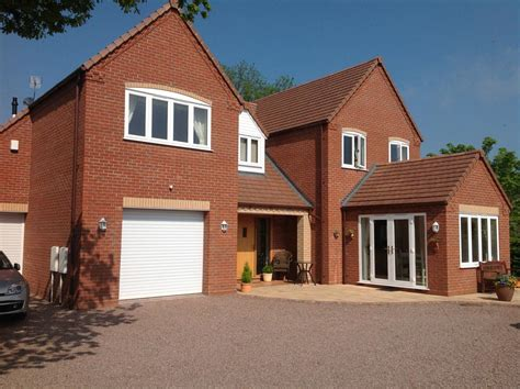 building house new build projects stoneleigh architectural wolverhton architectural services
