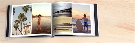 make picture books photo books make a personalised photobook