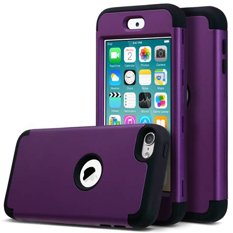Generations W3958 Iphone 7 Plus Casing Premium Hardcase shockproof high impact cover for apple ipod touch 5 6th generation ebay