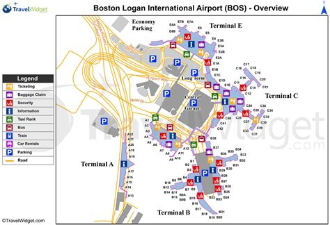 boston logan airport map boston logan airport map map of boston airport united states of america
