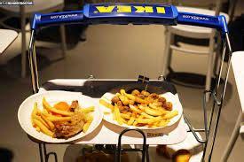 Menu Ikea Serpong ikea tempat makan murah meriah dengan desain lu yang