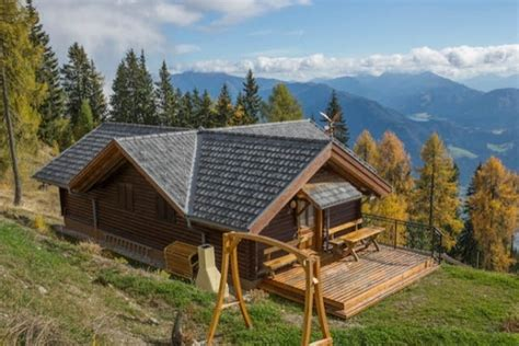 skihütte mieten skih 252 tte im skigebiet emberger alm winterurlaub in k 228 rnten
