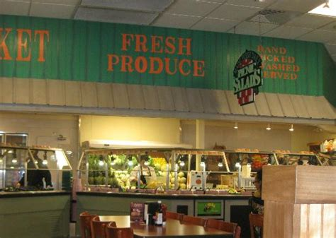 fresh produce picture of golden corral springfield