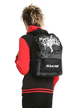 Jaket Sweater Nighwing Logo 2 Black Dealdo Mearch my chemical the black parade backpack topic