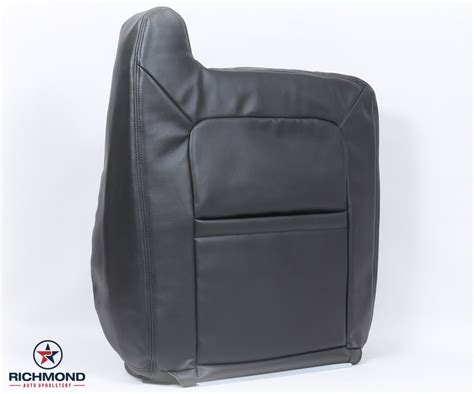 chevy avalanche seat covers 2003 2006 chevy avalanche lt ls z71 z66 leather seat cover
