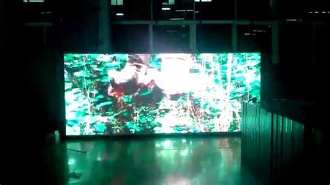 Led Panel Besar 60 Cmx60cm mprow led display curved screen panels wall p8