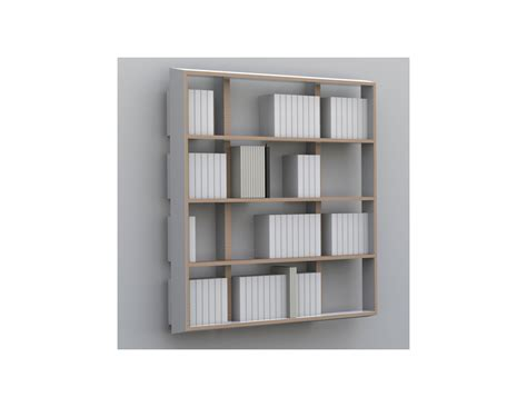 hanging bookshelves hanging wall book bookcase malherbe edition