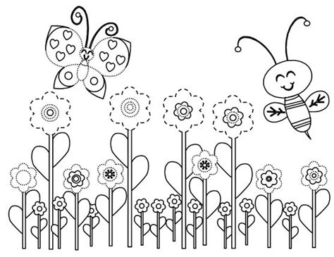 printable letters with butterflies butterfly with flowers coloring pages home letter