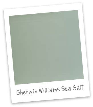 creategirl color time sherwin williams sea salt