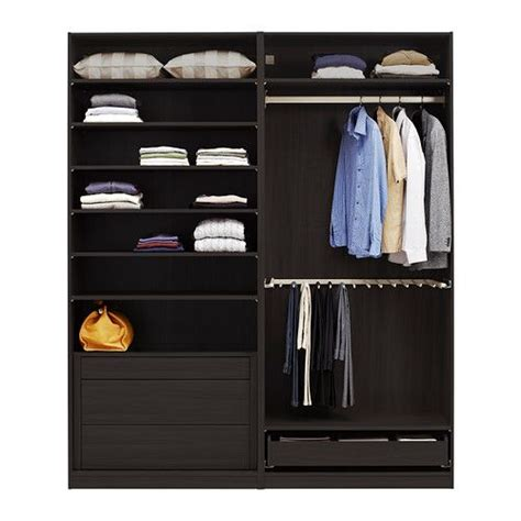 ikea wardrobe interiors 17 best images about int slaapkamer on