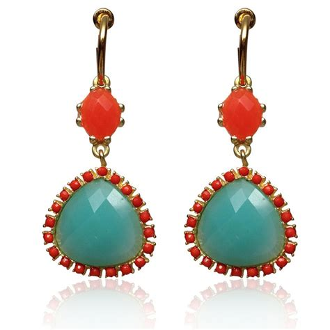 Comfortable Earrings by 1000 Images About Trendy Clip On Earrings Www Shoploho