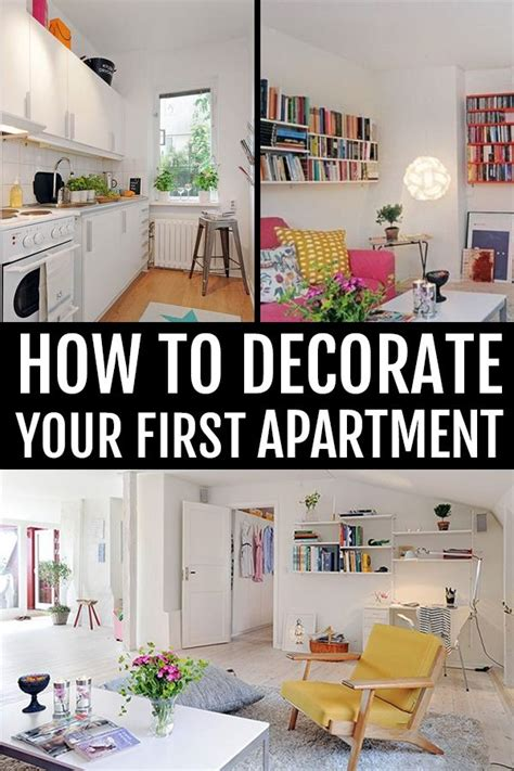 how to decorate an apartment how to decorate your first apartment first apartment