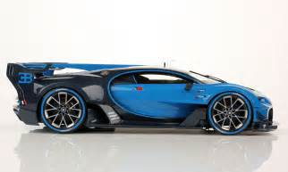 Where To Buy A Bugatti Bugatti Vision Gt 1 12 Looksmart Models
