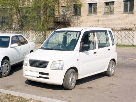 mitsubishi minica toppo used 2002 mitsubishi minica toppo photos 660cc gasoline