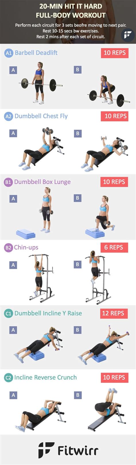 full body dumbbell workout no bench full body dumbbell workout routine at home eoua blog