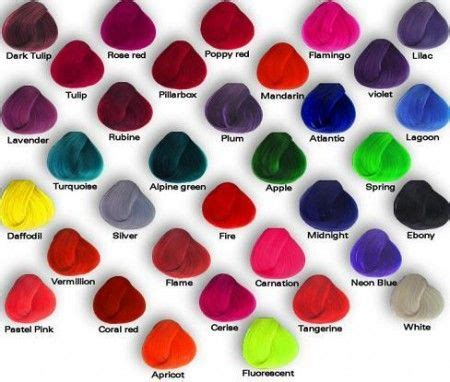 how long does punky colour hair dye last punky color swatches hair pinterest turquoise my