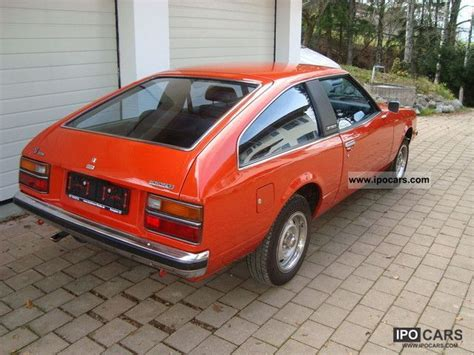 Toyota Ra 1978 Toyota Celica St 2000 Ra 40 Car Photo And Specs