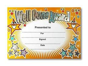 well done certificate template certificate well done award sparkling