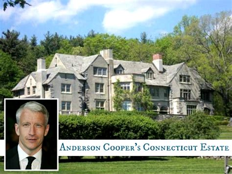 buying a house in connecticut anderson cooper s houses which one would you buy