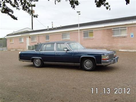 95 cadillac fleetwood for sale 95 cadillac fleetwood brougham for sale