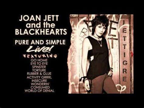 Kaset Joan Jett The Blackhearts And Simple joan jett simple tour 1994 live
