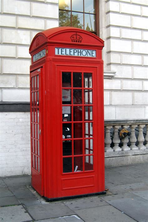telephone box by i you on telephone and