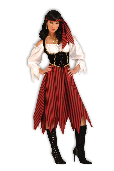 costume for adults cheap pirate maiden costume at go4costumes