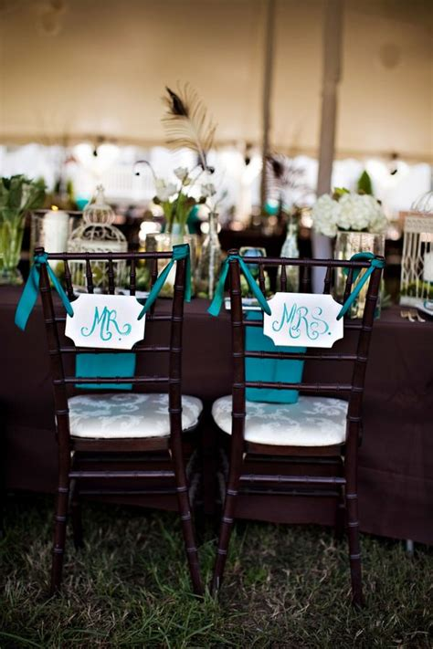 25 best ideas about teal wedding decorations on