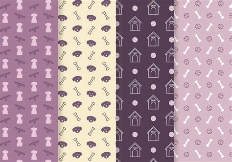 dog house patterns free free dog pattern vector download free vector art stock graphics images