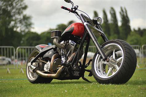 Modified Motorbike Insurance   The Bike Insurer