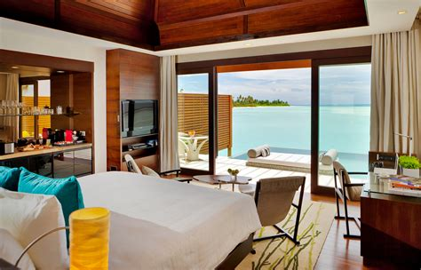 room o best luxury resorts in the maldives wanderingtrader
