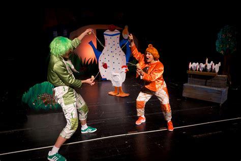 Kleine Oper Bad Homburg Max Und Moritz by Werbematerial Max Und Moritz