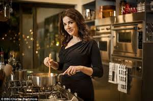 nigella lawson the almost chef admits she runs in