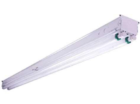T12 Light Fixture Cox Hardware And Lumber T12 High Output Fluorescent Fixture 96 In