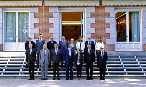 destituyen a un vicepresidente de consejo de ministros de cuba un grave error constitucional del rey hay derecho