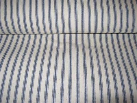 Mattress Ticking by Pillow Ticking Fabric Ebay