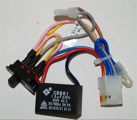 hton bay ceiling fan light switch wiring diagram wiring