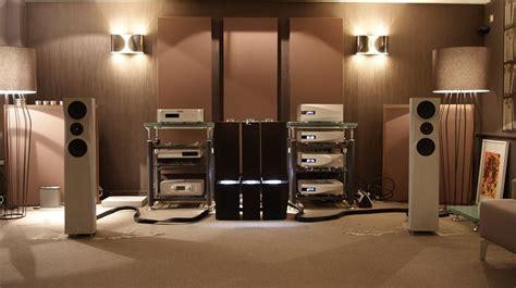 Home Design Audio Las Vegas by Concrete Audio