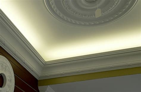 Lightweight Cornice Embossed 5 Quot Cornices I Elite Trimworks