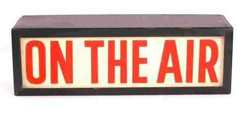 the sign blue 16 media on radio one