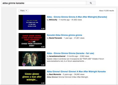 download youtube karaoke karaoke downloads for mac