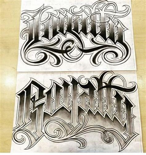 tattoo lettering wallpaper chicano lettering art pinterest chicano lettering